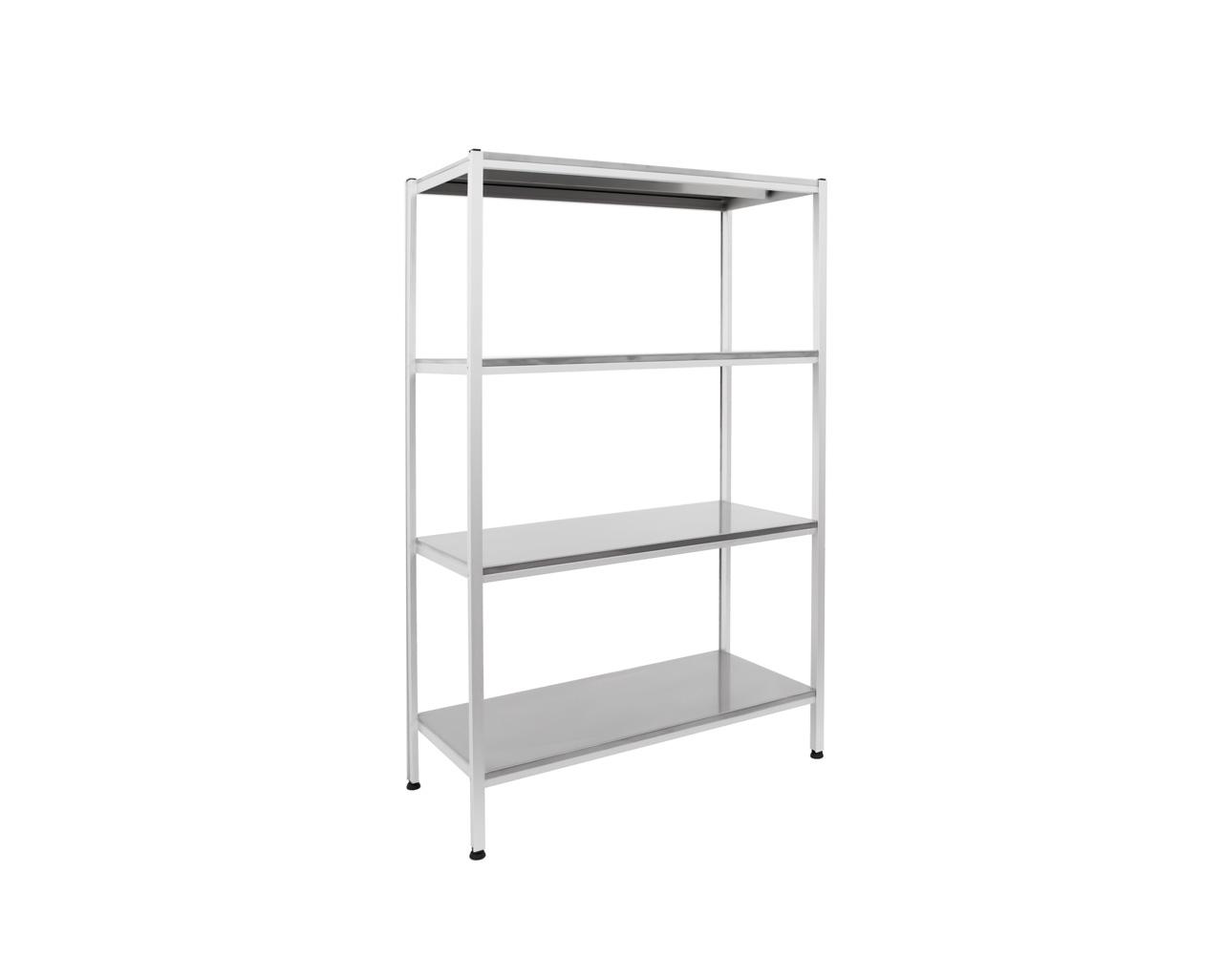 Prodotti emili teglie for Ikea scaffali in metallo